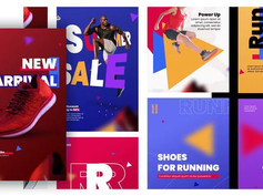 Target Shop Stories Promotion 32322430 Free Download After Effects Project