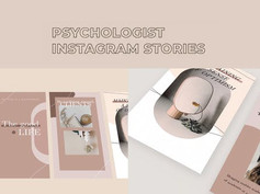 Psychologist Instagram Stories 29726973 Videohive – Download After Effects Template
