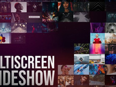 Multiscreen Slideshow – After Effects 30632180 Free Download After Effects Project