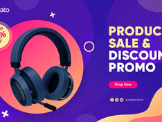 Product Sale & Discount Promo 29903010 Free Download After Effects Project