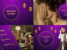 Ramadan Broadcast Package 30946867 Free Download After Effects Project