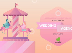 Wedding Agency Promo 27723282 Free Download After Effects Project
