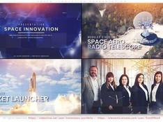 VIDEOHIVE SPACE INNOVATION PRESENTATION
