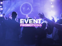 Event Promo 20834147 Free Download After Effects Project