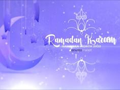 Ramadan Kareem Logo 26323547 Videohive – Download After Effects Template