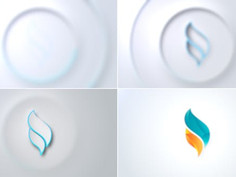 Sleek Clean Logo Reveal 31070237 Free Download After Effects Project