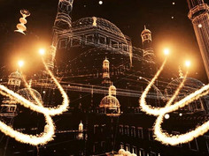 Ramadan Kareem 31455863 Free Download After Effects Project