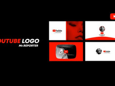 Youtube Logo 30277421 Free Download After Effects Project