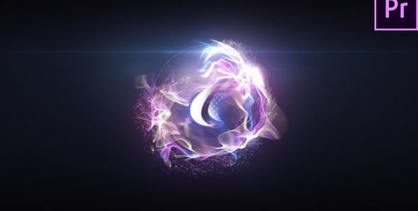 Quick Particle Sphere Logo 2 (MOGRT) 32068966 Free Download After Effects Project