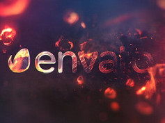 Burn Logo 4K 25972836 Vip Full Active After Effects Projects