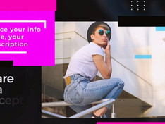 Fashion Promotion 31877875 Free Download After Effects Project