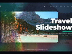 Travel Slideshow 21469245 Free Download After Effects Project
