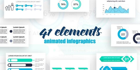 Infographics vol.20 25742732 Videohive – Free Download After Effects Templates