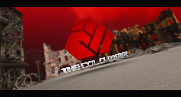 The Cold War Opener 28363425 Free Download After Effects Project