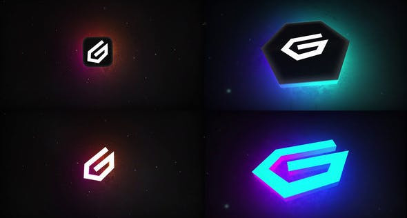 Ignite Logo Reveal 32612325 Free Download After Effects Project