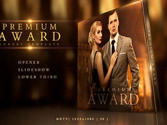 Premium Award Pack 21362418 Videohive – Free Download After Effects Templates