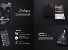 Mobile App Presentation 28539646 Free Download After Effects Project