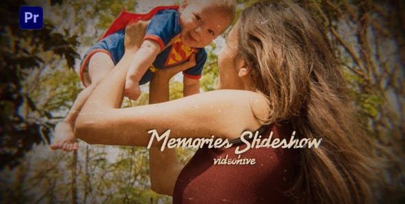 Photo Slideshow Family Memories 31973490 Free Download After Effects Project