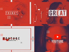 Youtube Opener 28972052 Free Download After Effects Project