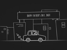 VIDEOHIVE FATHERS DAY DOODLE