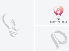 Smooth   Simple 3D Logo Reveal 30995964 Videohive – Download After Effects Template
