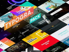 Typography Pack for Premiere Pro 31602672 Free Download After Effects Project