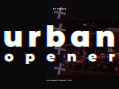 VIDEOHIVE URBAN OPENER 25020829
