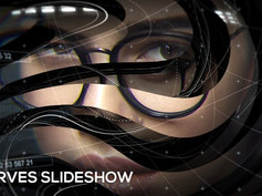 Curves Slideshow 20338393 Free Download After Effects Project