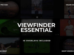 Viewfinder Essentials 32424839 Free Download After Effects Project