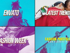 Fashion Portfolio 25628173 Videohive – Download After Effects Template