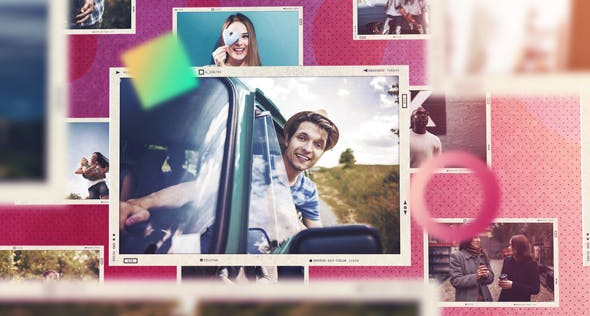 Photo Slideshow 32316360 Free Download After Effects Project