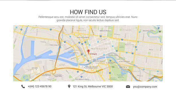 Web Service or Portfolio Presentation - 6