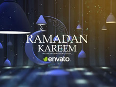Ramadan Logo 31053037 Free Download After Effects Project