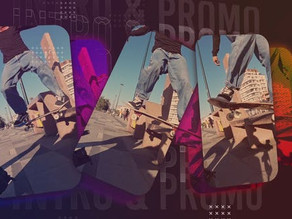 Triple Freeze Frame Urban Opener 32500962 Videohive – Download After Effects Template