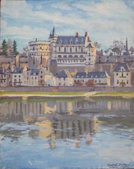 Château d'Amboise 1