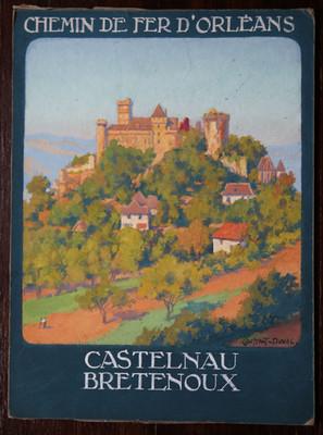 Castelnau Bretonoux
