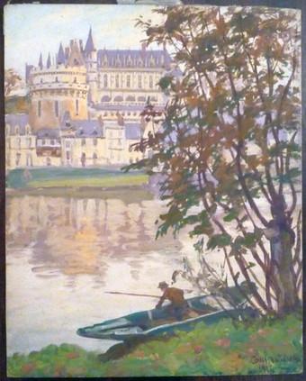 Château d'Amboise 2