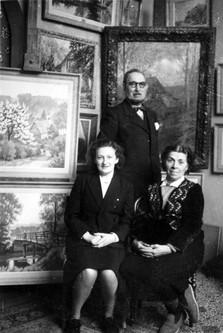 Constant-Duval en famille
