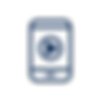 Vectores de iconos BLUE -25.png