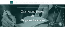 Cristancho hoyos & abogados.