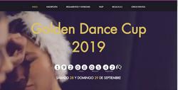 GOLDEN DANCE CUP