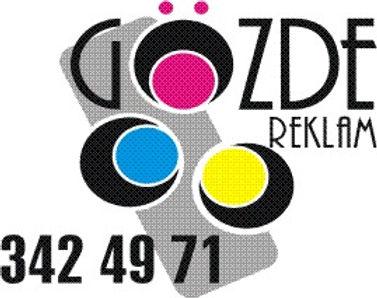 Gözde Reklam Branda Tabela Ankara