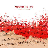 Most of the Time by Gianni Spano