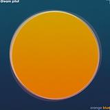 Blue Orange Dream Pilot