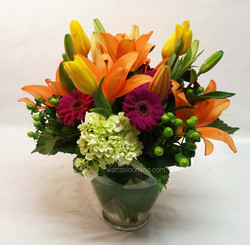 A _bright Happy Birthday_ If you have a friend or loved one who has a birthday around a major holida