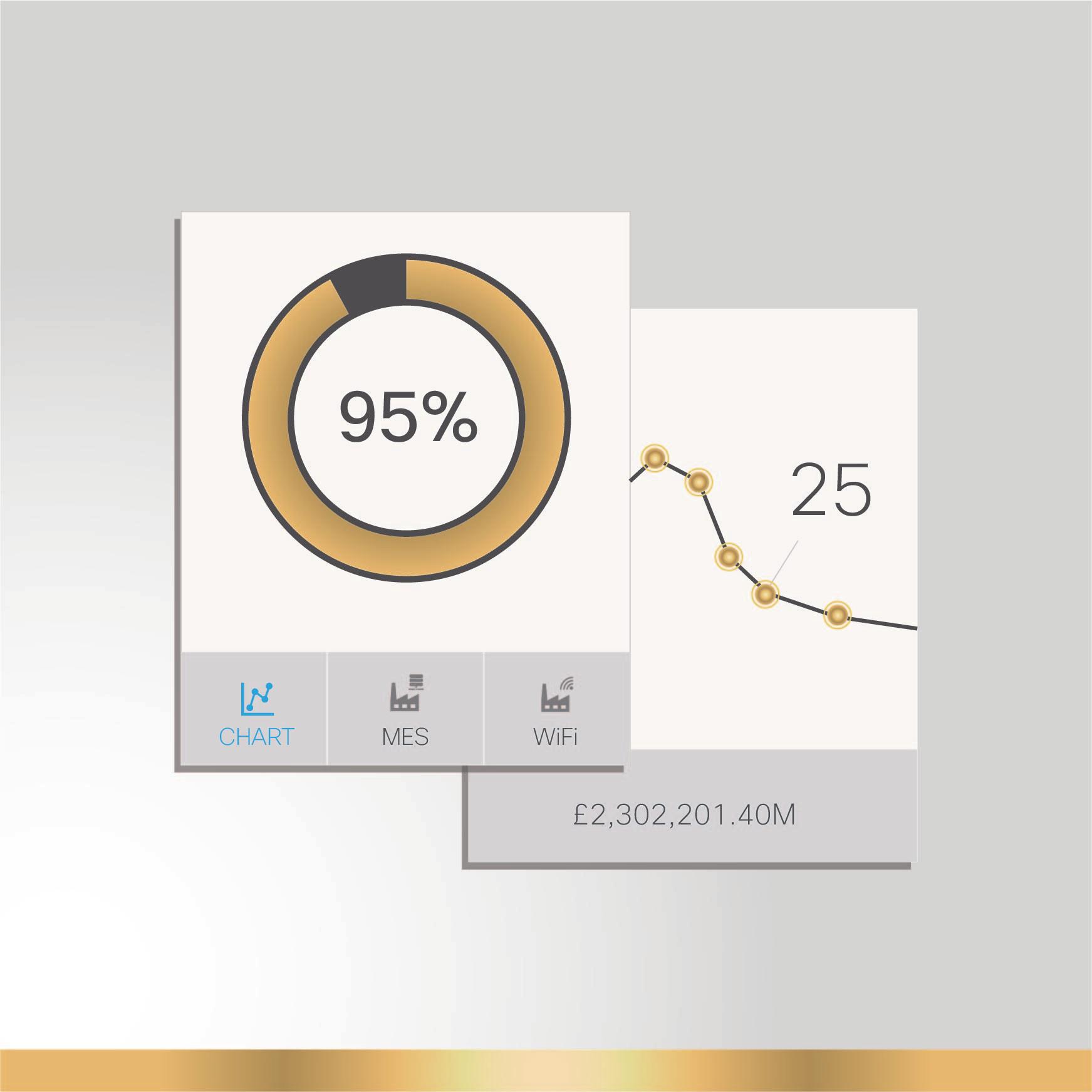 Digital Transformation Gold Programme