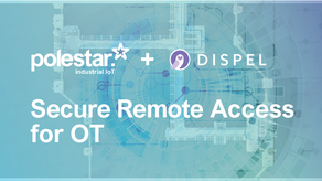 Industrial Remote Access Packages