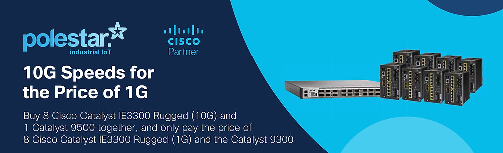 Cisco Partner UK Cisco Offer Cyber Vision Cisco DNA Cisco Catalyst Switches