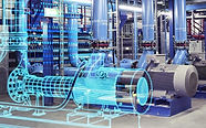 Smart Factory Digital Twins Industrial Automation Predictive