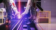 Industrial Robots Robotics CNC Machinery Robotic Arm Smart Factory Industry 4.0 IIoT Manufacturing